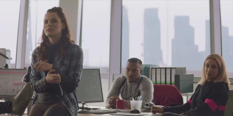 Bulletproof season 2, episode 1 recap - Sky's buddy-cop show returns with style