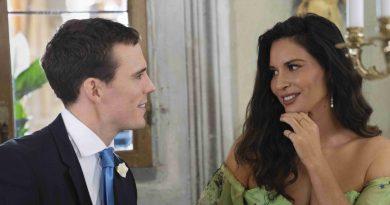 Netflix film Love Wedding Repeat