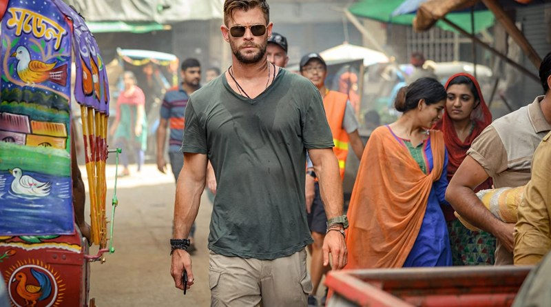 Extraction (Netflix) review - Chris Hemsworth-fronted action thriller packs a punch