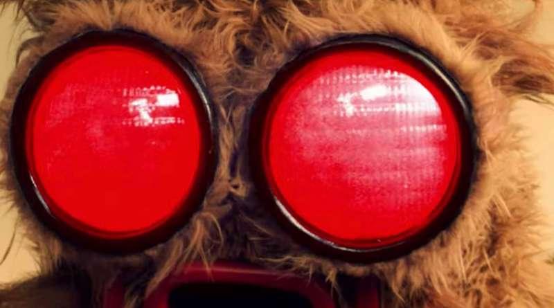 Hulu series Into the Dark: Pooka Lives!