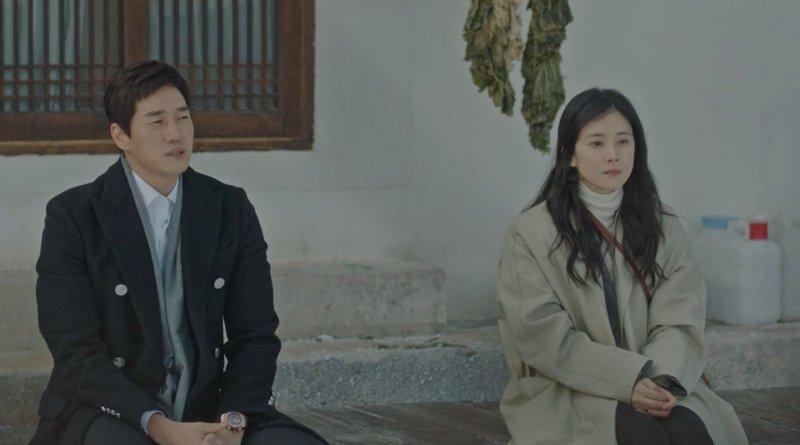 K-drama series When My Love Blooms episode 2