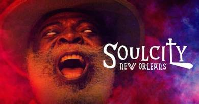 New Orleans horror series Soul City - Topic