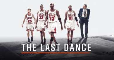 The Last Dance Episode 3 / The Last Dance Episode 4 recap
