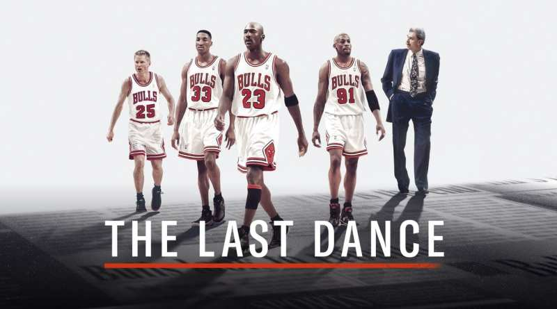 The Last Dance Episode 3 / The Last Dance Episode 4 recap
