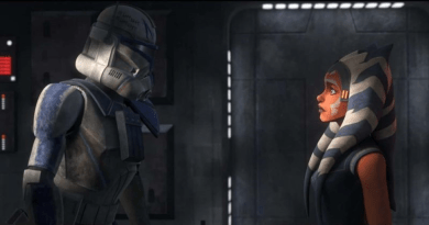 "Star Wars: The Clone Wars season 7, episode 12 recap - ""Victory and Death"""