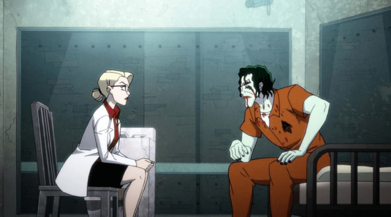 """Harley Quinn season 2, episode 6 recap - """"All the Best Inmates Have Daddy Issues"""""""