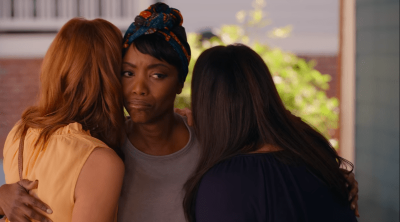 "Sweet Magnolias season 1, episode 10 recap - ""Storms and Rainbows"""