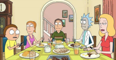 "Rick and Morty season 4, episode 6 recap - ""Never Ricking Morty"""