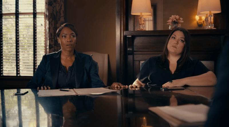 "Sweet Magnolias season 1, episode 4 recap - ""Lay It All Down"""