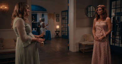 "Sweet Magnolias season 1, episode 5 recap - ""Dance First, Think Later"""