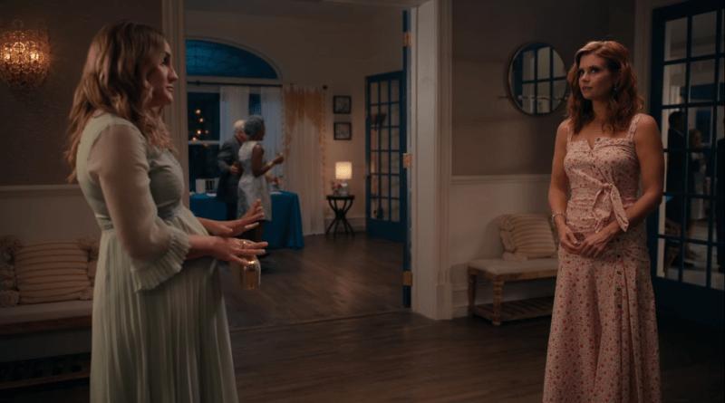 "Sweet Magnolias season 1, episode 5 recap - ""Dance First, Think Later"""