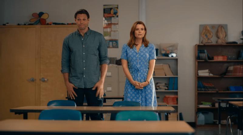 "Sweet Magnolias season 1, episode 7 recap - ""Hold My Hand"""