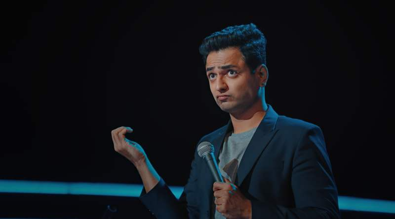 Netflix special stand-up Kenny Sebastian: The Most Interesting Person in the Room
