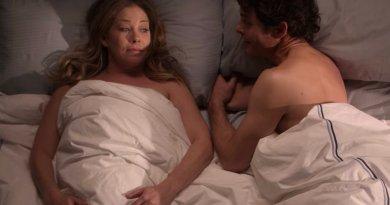 Netflix series Dead to Me season 2, episode 9 - It's Not You, It's Me