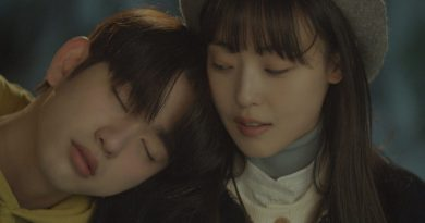 K-drama series When My Love Blooms episode 3