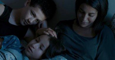 Netflix series The Eddy episode 3 - Amira