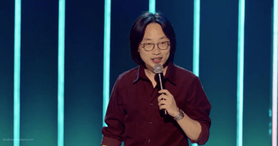 Amazon original stand-up Jimmy O. Yang: Good Deal