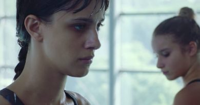 Netflix Italian film18 Presents