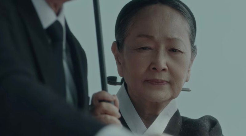 Netflix Korean series The King: Eternal Monarch season 1, episode 7