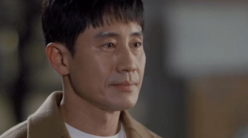 K-drama series Fix You episode 5