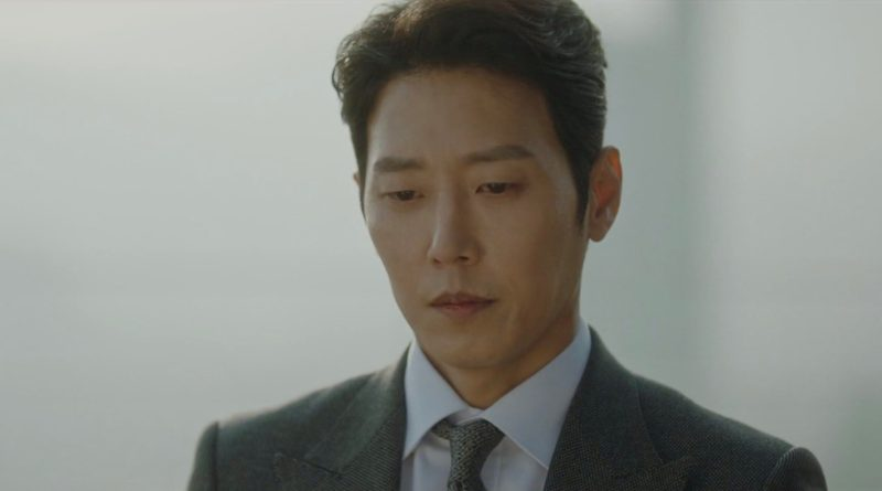 K-drama series When My Love Blooms episode 7