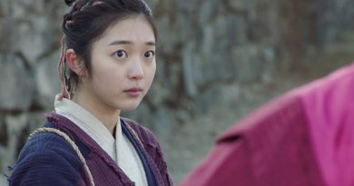 K-Drama series King Maker: The Change of Destiny episode 1