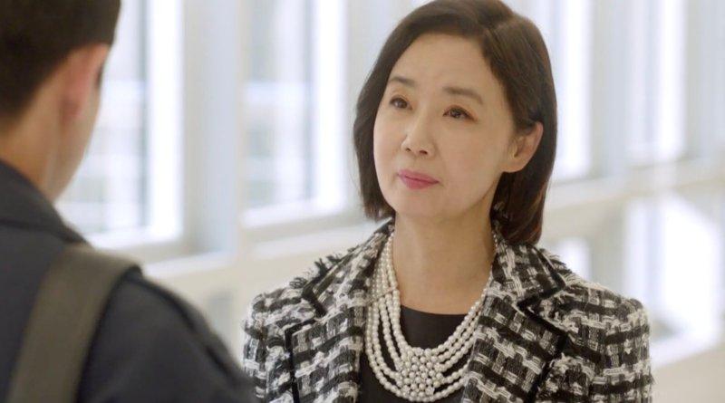 K-drama series Fix You episode 8