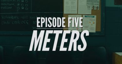 Amazon original series Homecoming season 2, episode 5 - Meters