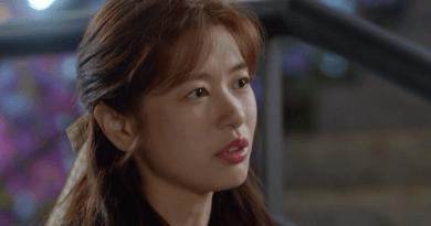 K-drama series Fix You episode 12