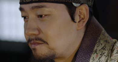 K-Drama series King Maker: The Change of Destiny episode 2 recap