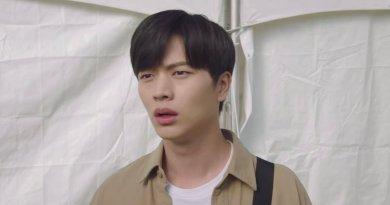 Netflix K-Drama series Mystic Pop-Up Bar episode 4