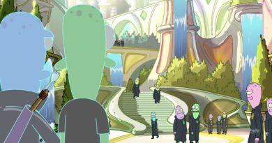 "Solar Opposites season 1, episode 8 recap - ""Retrace-Your-Step-Alizer"""