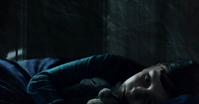 Z (Shudder) review - an uneven thriller for Mother's Day