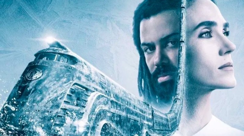 "Snowpiercer season 1, episode 1 recap - ""First, the Weather Changed"""