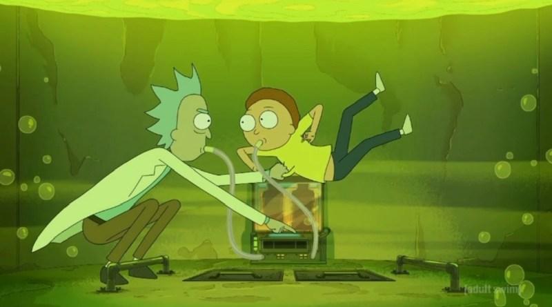"Rick and Morty season 4, episode 8 recap - ""The Vat of Acid Episode"""