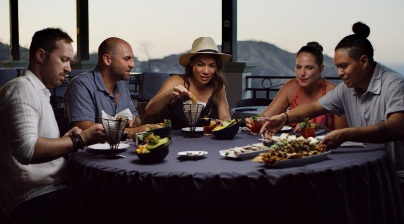 Restaurants on the Edge (2020) Serial Online Subtitrat