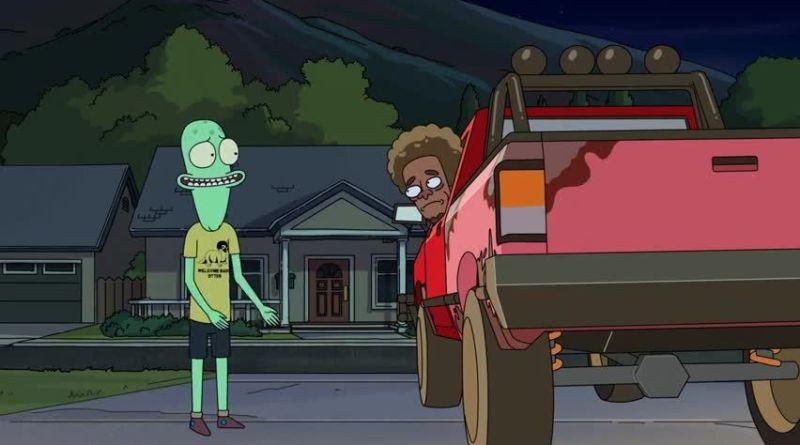 """Solar Opposites season 1, episode 4 recap - """"The Booster Manifold"""""""