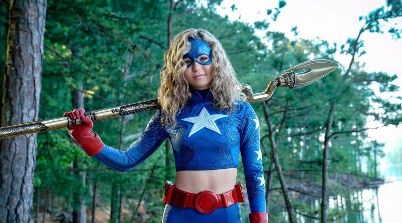 "Stargirl (DC Universe) season 1, episode 3 recap - ""Icicle"""