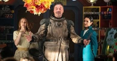 "Snowpiercer season 1, episode 6 recap - ""Trouble Comes Sideways"""