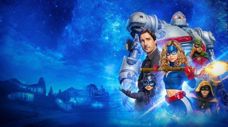 "Stargirl (DC Universe) season 1, episode 6 recap - ""The Justice Society"""