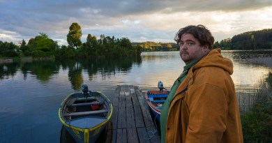 Nobody Knows I'm Here review – a slow-burning, powerfully peculiar debut