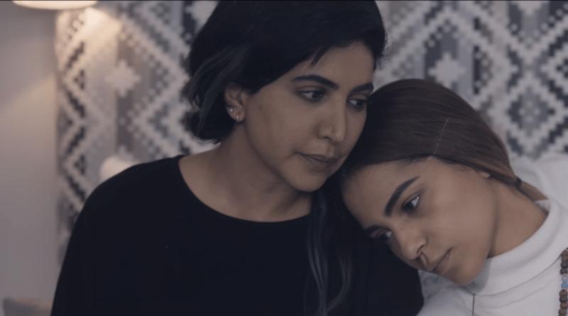 "Whispers (Netflix) season 1, episode 3 recap - ""Sawsan's Fear"""