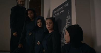 """Warrior Nun season 1, episode 9 recap - """"2 Corinthians 10:4"""""""