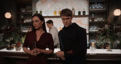 "The Order season 2, episode 9 recap - ""New World Order, Part 1"""