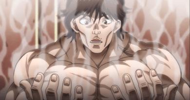 """Baki season 3, episode 3 recap - """"Revived!"""""""