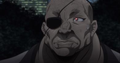 """Baki season 3, episode 9 recap - """"The Master vs the Boxer"""""""