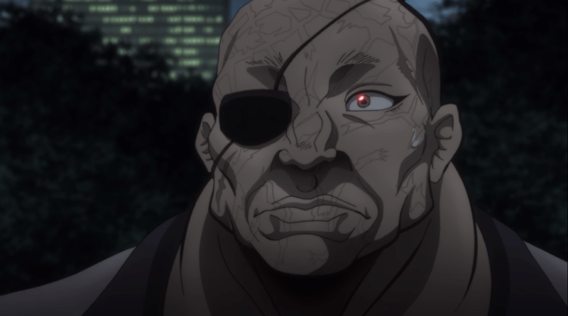"Baki season 3, episode 9 recap - ""The Master vs the Boxer"""