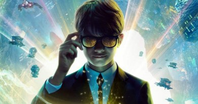 Artemis Fowl review - long-delayed adaption crawls its way to Disney+