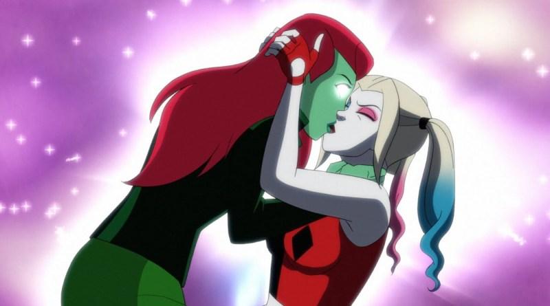 "Harley Quinn season 2, episode 12 recap - ""Lovers' Quarrel"""