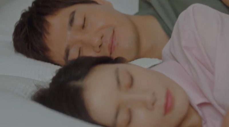 K-drama series When My Love Blooms episode 16